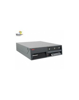 CORE2DUO 1.8Ghz, 1GB, 80GB, CD-RW/DVD-R, XP