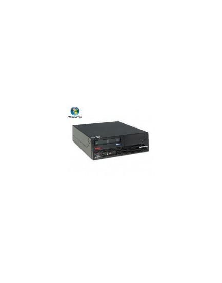 CORE2DUO 2.66Ghz, 1GB, 80GB, DVDRW, VISTA BUSINESS