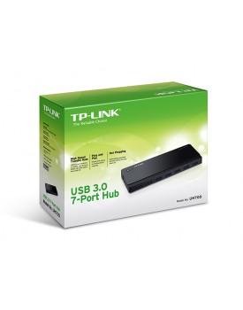 Hub TP-LINK de 7 Puertos USB 3.0 UH700