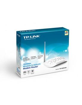 Modem Router Inalámbrico TP-LINK TD-W8951ND