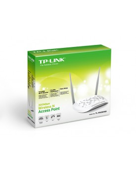 Access Point TP-LINK TL-WA801ND N 300mbps