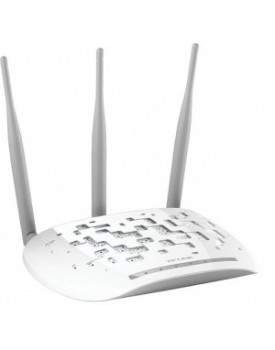 Access Point TP-LINK TL-WA901ND N 450mbps