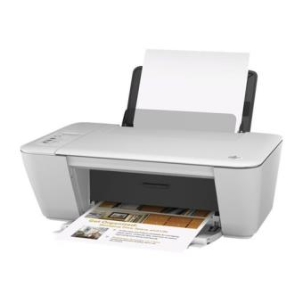 Impresora HP Multifuncion Deskjet 1512