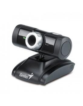 VideoCam Genius Eye 110, Velocidad USB 2.0, toma video y fotos