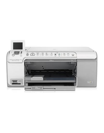 Todo en Uno HP Photosmart C5280