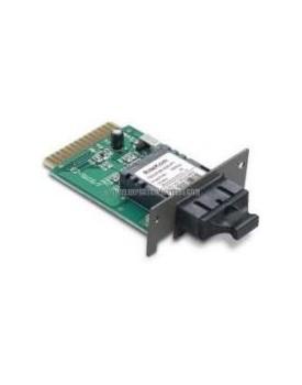 SC-type single mode 15KM slide-in Fiber module for S32+/SxxV