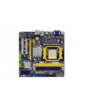 Foxconn A7GM-S Socket AM2+/ AMD 780G/ DDR2-1066/ RAID