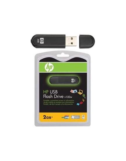 PENDRIVE - HP (2GB)