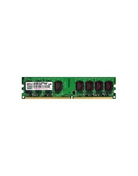 Ddr2 1gb C/bus 667 Bulk Transcend