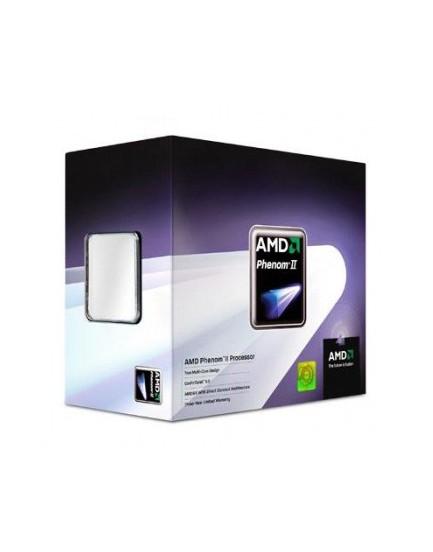 Cpu Phenom II X4 810 Am3+ Amd Box
