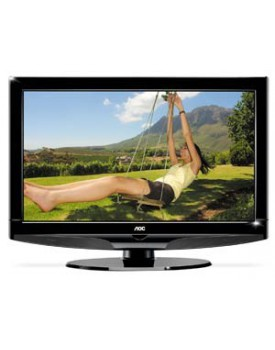 AOC TV-Monitor LCD L19W831