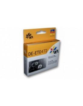 Cartucho Epson C63 / C65 / C83 / C85 / CX3500 / CX6300 T0472