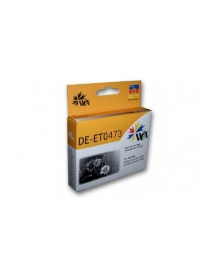Cartucho Epson C63 / C65 / C83 / C85 / CX3500 / CX6300 T0473