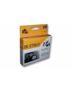 Cartucho Epson C67 / C87 / CX3700 / CX4100 / CX4700 Negro T0631