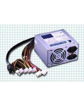 Fuente at de varios tipos de voltaje