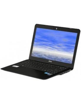 MSI NTEL ATOM Z530 1.60 Ghz 2 GB - 250 GB - 13.4'' CÁMARA WEB
