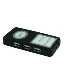 Card reader USB 2.0- all in one 20 en 1