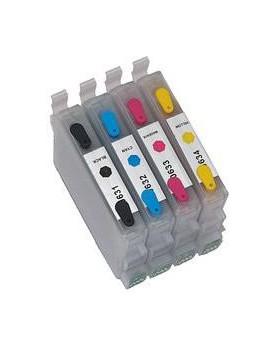 CARTUCHO Epson Stylus C41UX/C41SX/C43UX Color