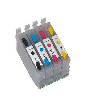 CARTUCHO Epson Stylus C42/C44UX Color