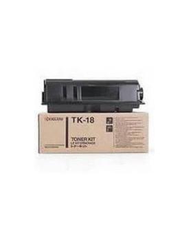 TONER p/Kyocera FS 1800 / 3800
