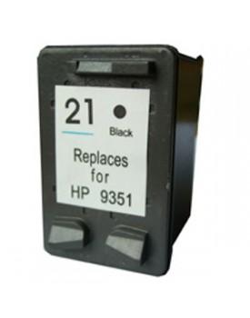 CARTUCHO COMPATIBLE PARA HP Serie 500 negro
