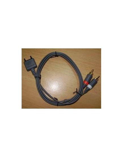Cables de audio - Sony Ericcson K700