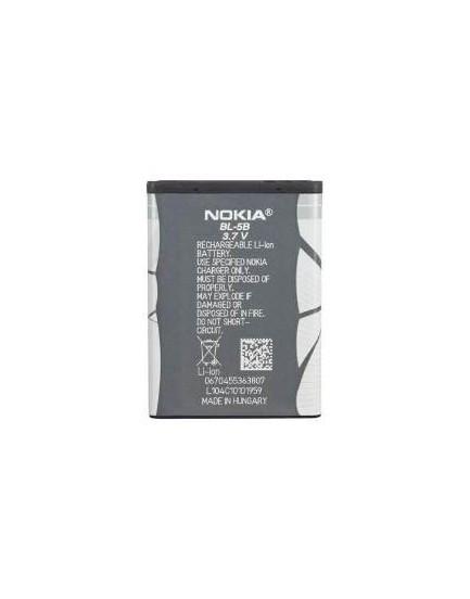 Bateria para celulares - nokia 5200