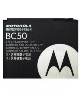 Bateria Generica (BC-50) MOTOROLA V3x/L6/K1