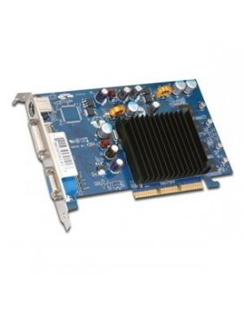 XFX GeForce 6200 512Mb