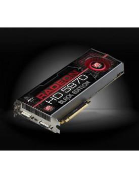 XFX ATI HD 5970 2GB DDR5 Bk. Ed.