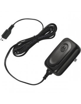 Cargador De Pared Para Motorola V3 A1200 L6 L7 U6 V360 W375