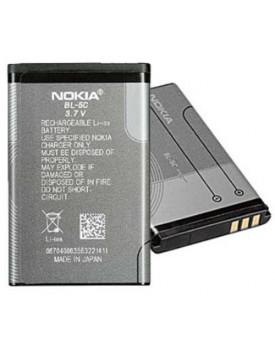 Bateria Para Nokia Bl-5c N91 N72 N71 N70 E50 E60 7610 6822