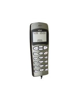 TELEFONO PARA SKIPE USB C/DISPLAY LCD