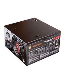 FUENTE 450W 24+4 PINES THERMALTAKE