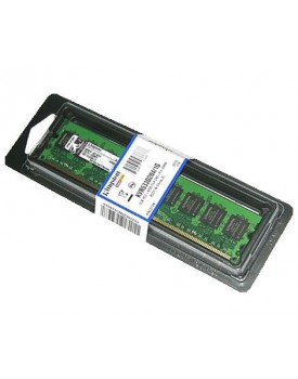 MEMORIA DDR2 BUS 667 2GB KINGSTON