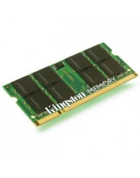 MEMORIA SO DIMM DDR2 667 1GB KINGSTON