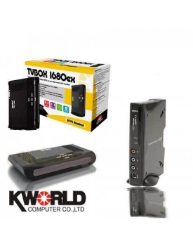 KWORLD TVBOX 1680ex