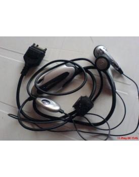 MANOS LIBRES Genericos Motorola v60/v300/v600