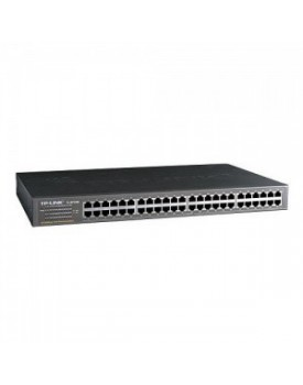 Switch Rackeable TP-Link TL-SF1048 48 Puertos 10/100 Carcaza Metalica