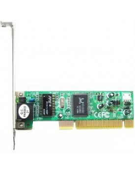 TARJETA DE RED PCI 10/100 RJ45 REALTECK
