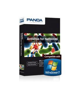 ANTIVIRUS PANDA PARA NETBOOKS 1