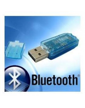 BLUETOOTH USB WIRELESS