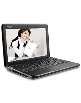 Notebook Msi Intel Atom N270 1.6GHz