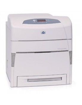 Impresora HP Color LaserJet 5550dn