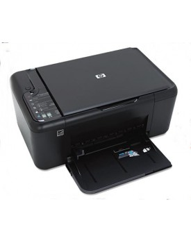 IMPRESORA - HP Deskjet F4480 (Multifuncion)