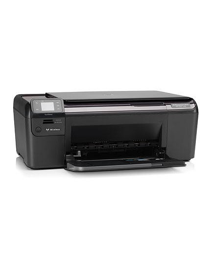 Impresora HP Officejet Pro 8500 multifuncion