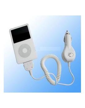 CARGADOR para Auto Generico - IPhone 3G