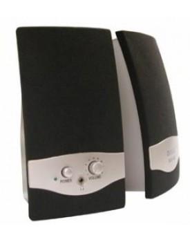 Parlante Xtreme Negro TP-PA8001 220V.