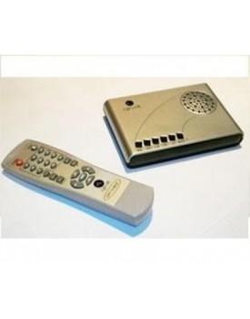 Sintonizador externo de TV (NO PRECISA COMPUTADORA)