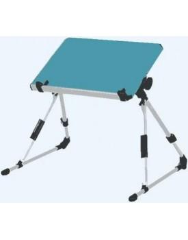 Mesa de Aluminio para notebook